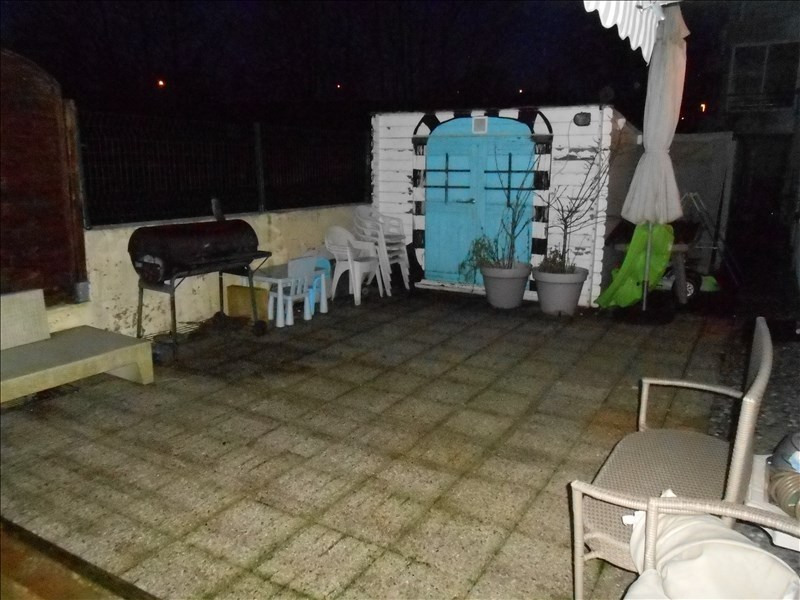 Sale apartment Torcy 225000€ - Picture 4