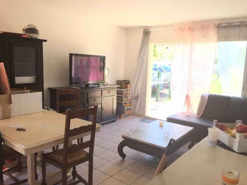 Rental house / villa Prignac-et-marcamps 604€ CC - Picture 5