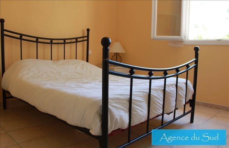 Vente maison / villa Trets 420000€ - Photo 10