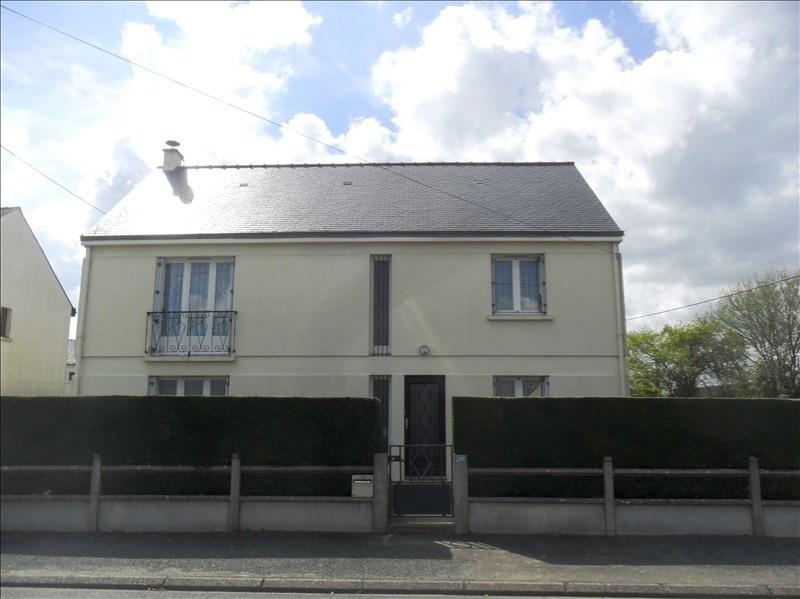 Vente maison / villa St mars la jaille 138205€ - Photo 5