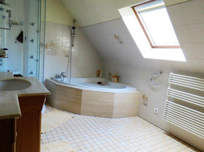 Sale house / villa Longpont sur orge 370000€ - Picture 7