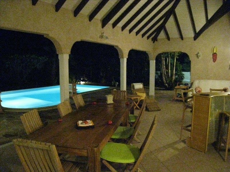Produit d'investissement maison / villa St francois 455800€ - Photo 5