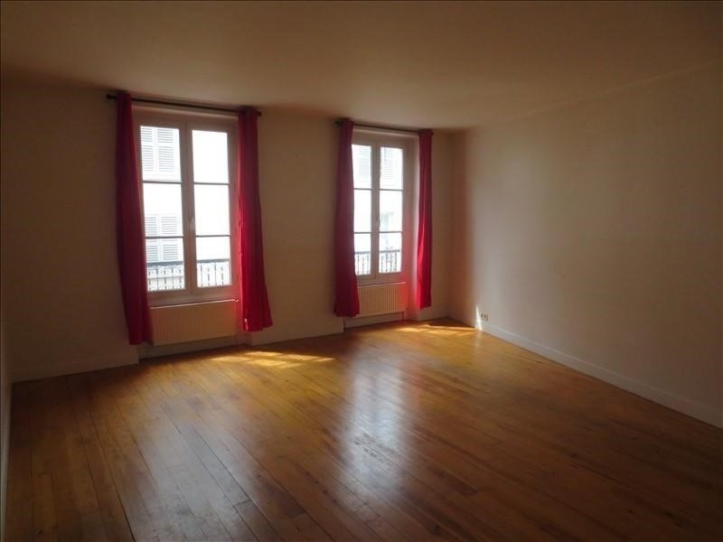 Vente appartement Pontoise 164 200€ - Photo 1