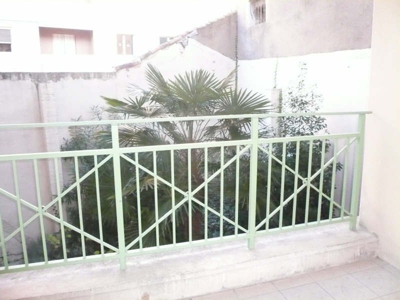 Location appartement Nimes 500€ CC - Photo 2