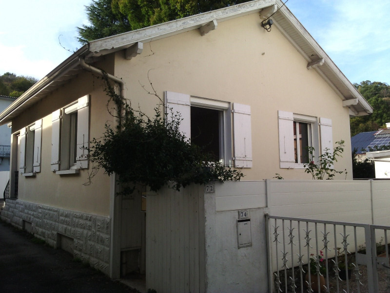 Investment property house / villa Lourdes 138 860€ - Picture 1