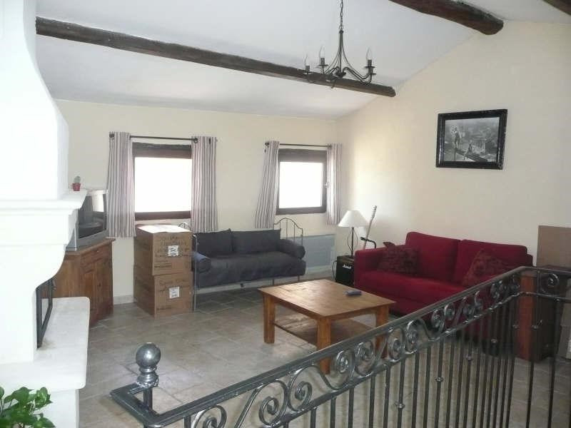 Vendita casa Vacqueyras 124000€ - Fotografia 1