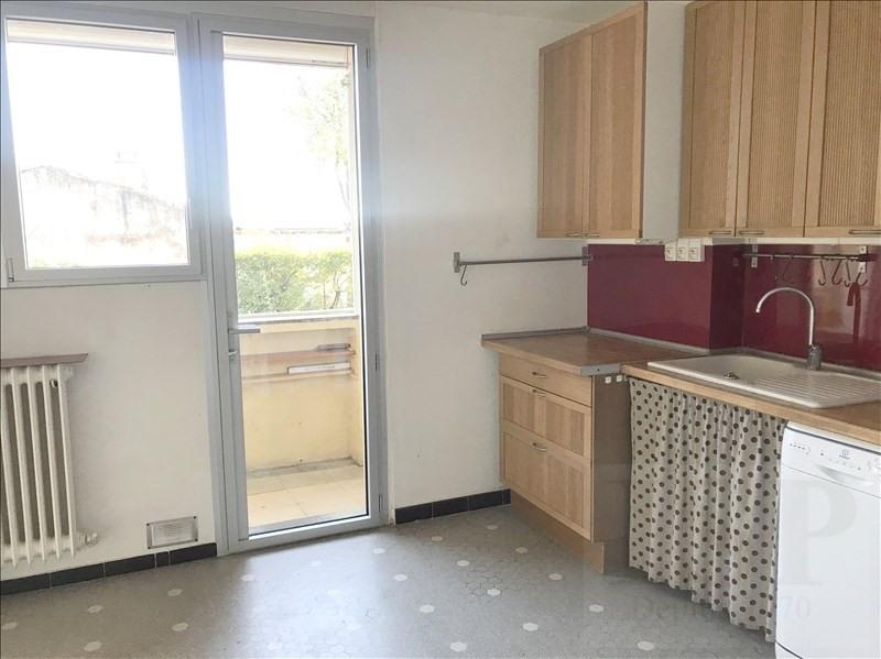 Sale apartment Aix en provence 348900€ - Picture 5