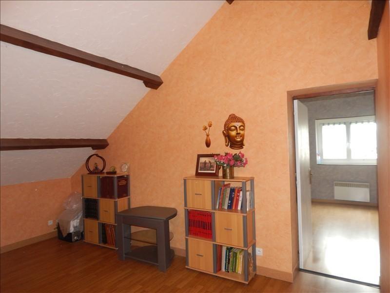 Vente maison / villa Pont sur yonne 224000€ - Photo 9