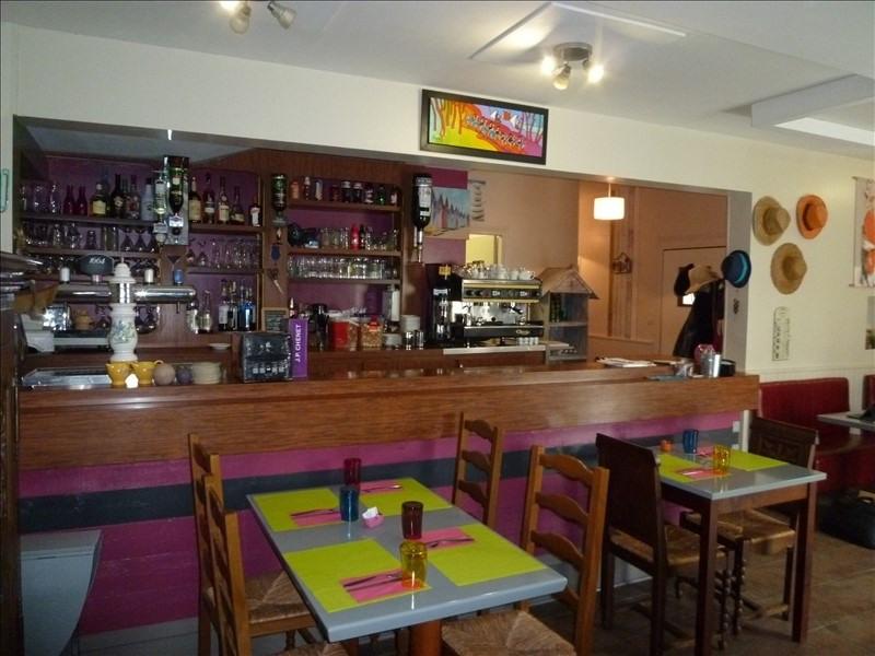 Vente local commercial Clohars carnoet 259700€ - Photo 5