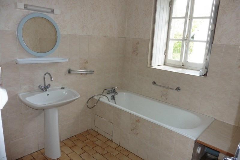 Sale house / villa St denis le vetu 65000€ - Picture 3