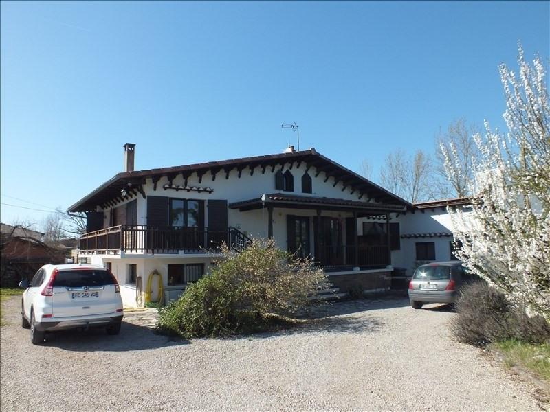 Sale house / villa Montauban 234000€ - Picture 8