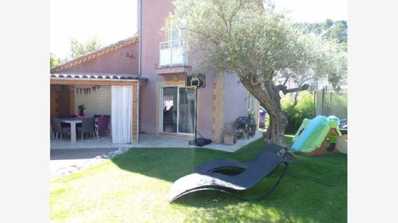 Sale house / villa Sollies toucas 294 000€ - Picture 2