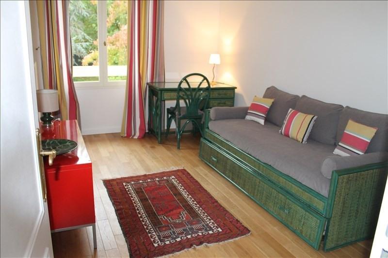 Revenda residencial de prestígio casa Louveciennes 1227000€ - Fotografia 6
