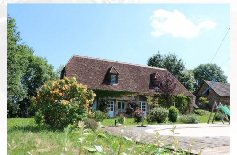 Sale house / villa Badefols d ans 298200€ - Picture 13
