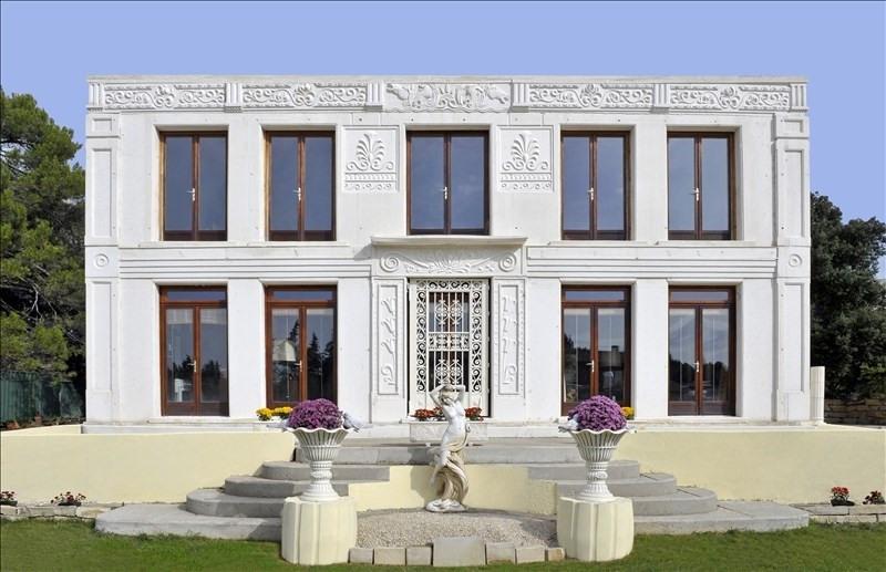 Vente de prestige maison / villa Aix en provence 714000€ - Photo 2