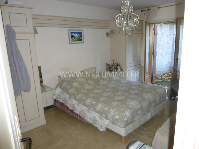 Vendita appartamento Saint-martin-vésubie 215000€ - Fotografia 5