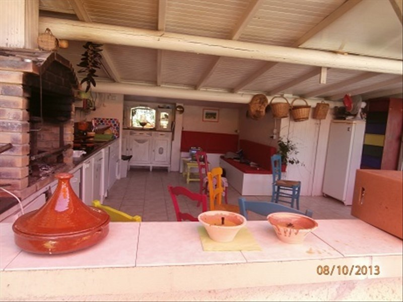Vente maison / villa Latille 315000€ - Photo 10