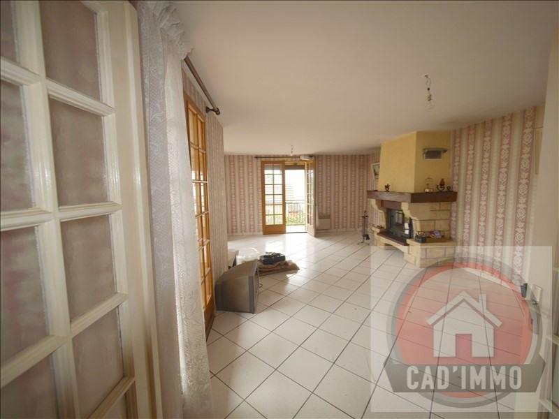 Vente maison / villa Bergerac 186500€ - Photo 4