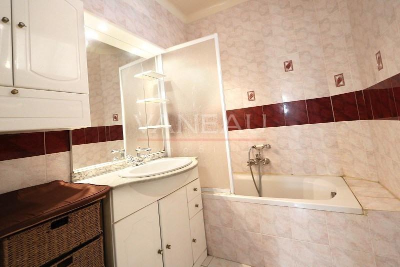 Vente appartement Juan-les-pins 235000€ - Photo 8