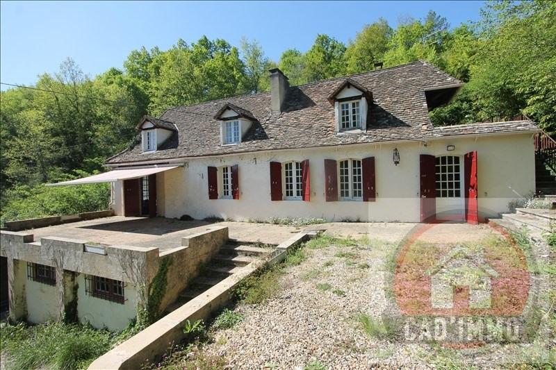 Vente maison / villa Maurens 118500€ - Photo 1
