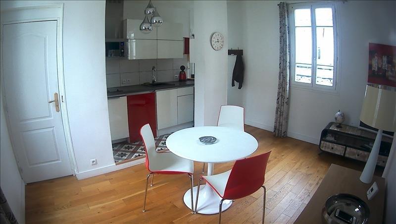 Vente appartement Paris 11ème 343000€ - Photo 1