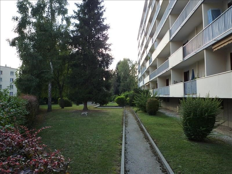 Sale apartment Annecy 204 000€ - Picture 1