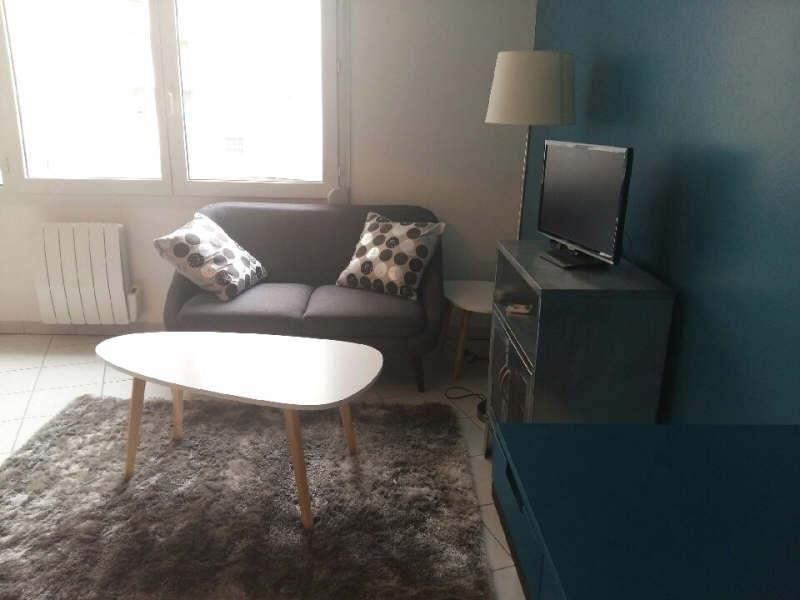 Locação apartamento Villeurbanne 596€ CC - Fotografia 6