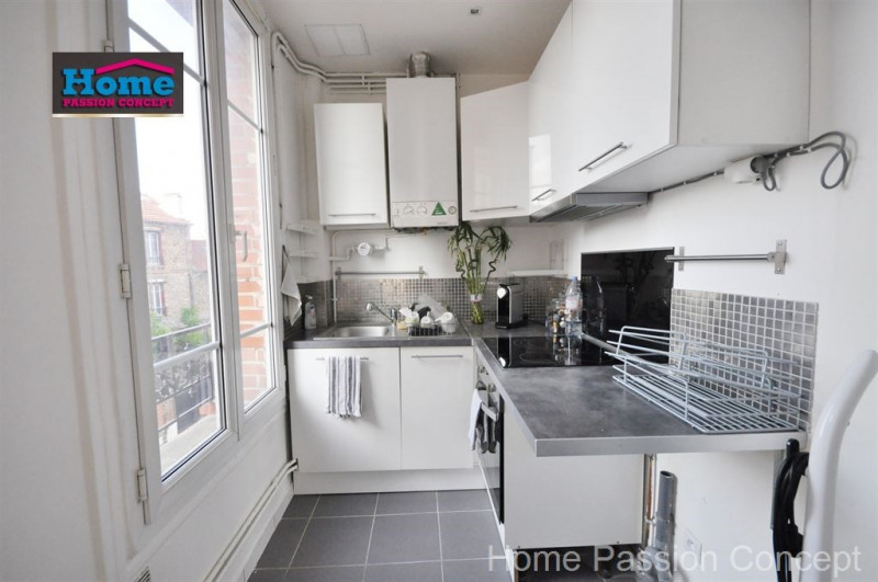 Sale apartment Colombes 250000€ - Picture 4