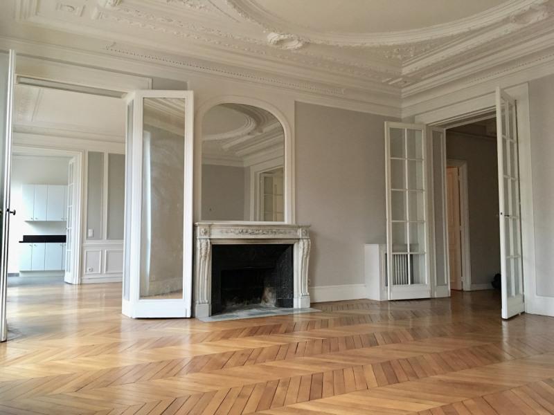 Alquiler  apartamento Paris 17ème 3140€ CC - Fotografía 3