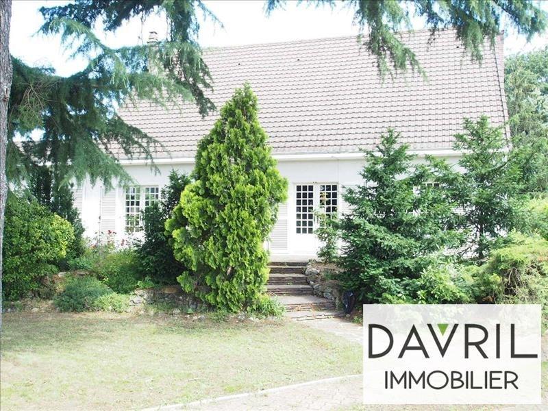 Vente maison / villa Conflans ste honorine 585000€ - Photo 6