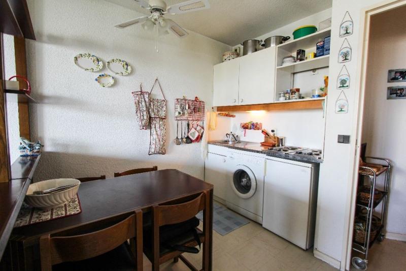 Vendita appartamento Juan les pins 185000€ - Fotografia 5