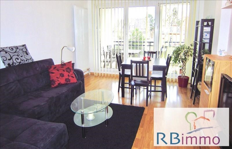 Vente appartement Eckbolsheim 125000€ - Photo 1