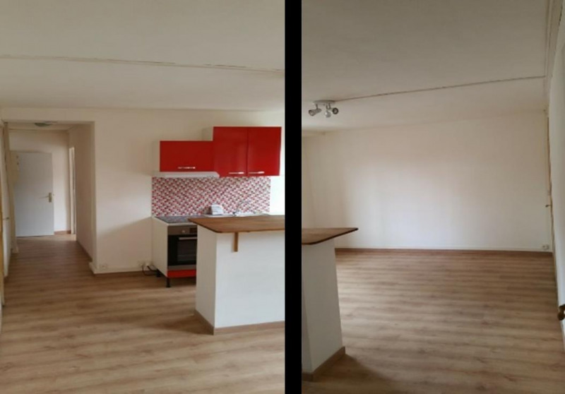 Vente appartement Orbec 65 000€ - Photo 1