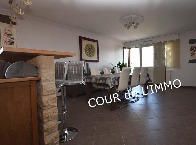 Vendita appartamento Reignier-esery 308000€ - Fotografia 6