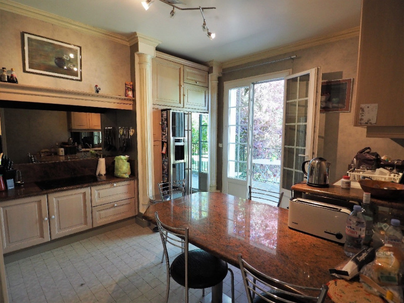 Sale house / villa Livry sur seine 451500€ - Picture 3