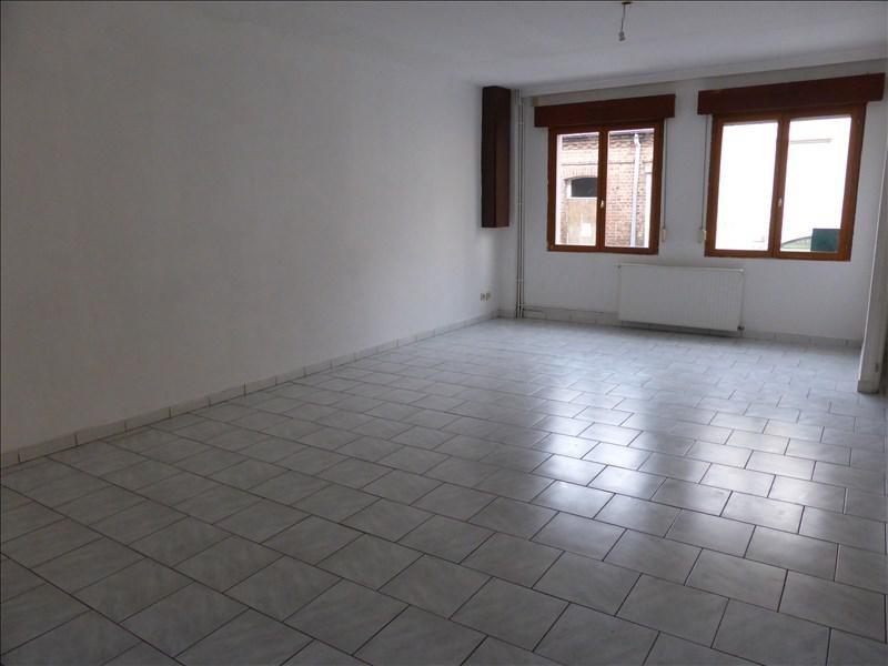 Vente maison / villa Bruay en artois 85000€ - Photo 1