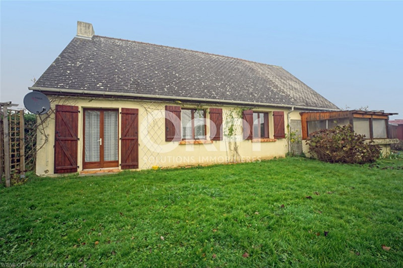 Vente maison / villa Les andelys 190000€ - Photo 1