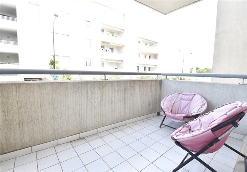 Vendita appartamento Montpellier 85000€ - Fotografia 1