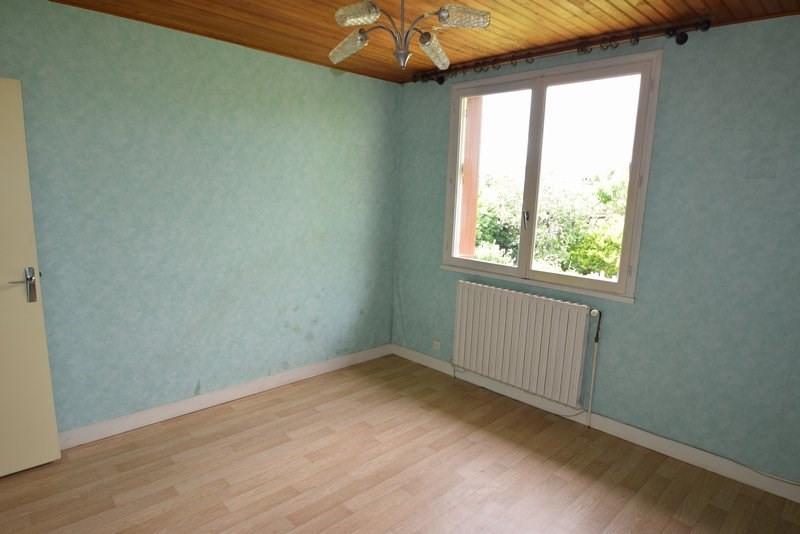Vente maison / villa St jean de daye 118150€ - Photo 4