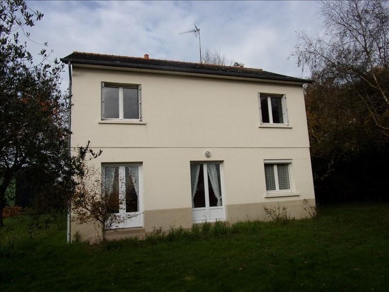 Vente maison / villa Etrelles 109710€ - Photo 1