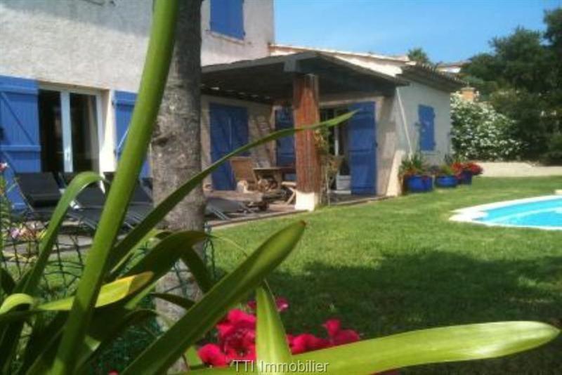 Sale house / villa Sainte maxime 858000€ - Picture 2