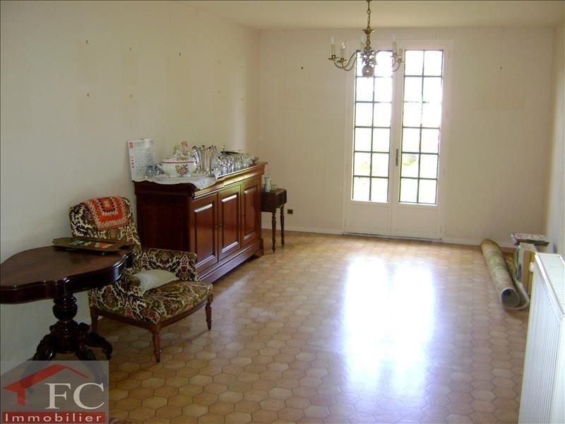 Sale house / villa Monnaie 181650€ - Picture 4