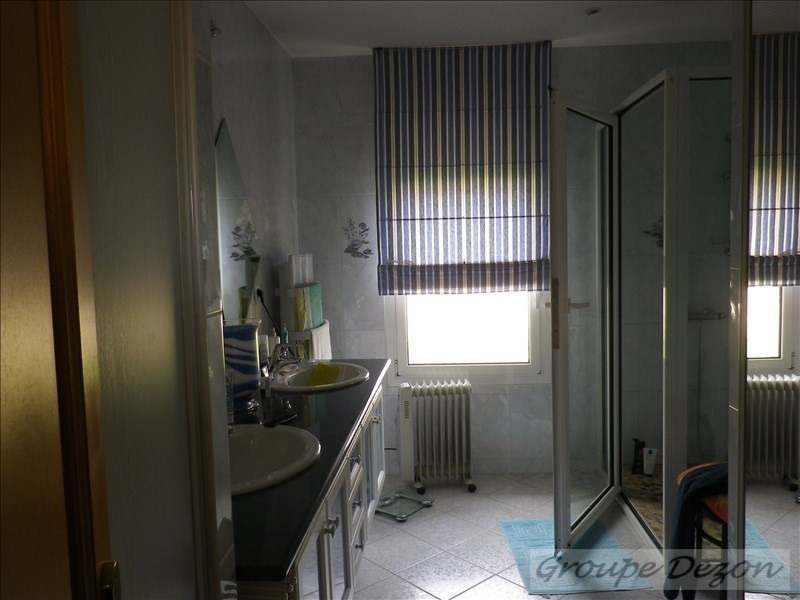 Vente maison / villa Gagnac-sur-garonne 338000€ - Photo 6