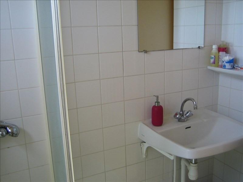Rental apartment Perigueux 310€ CC - Picture 4