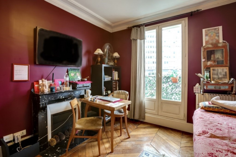 Vente de prestige appartement Paris 14ème 1 350 000€ - Photo 7