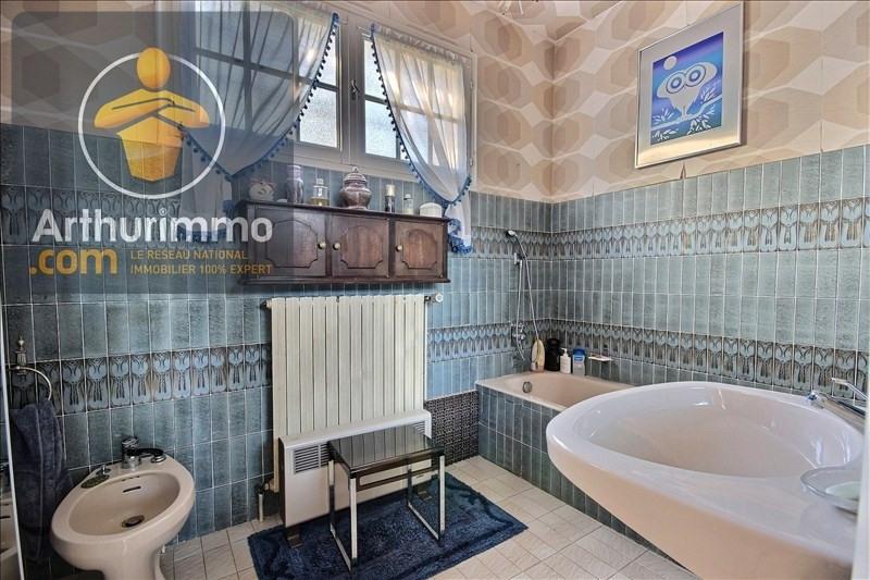 Sale house / villa Chalmazel 170000€ - Picture 9