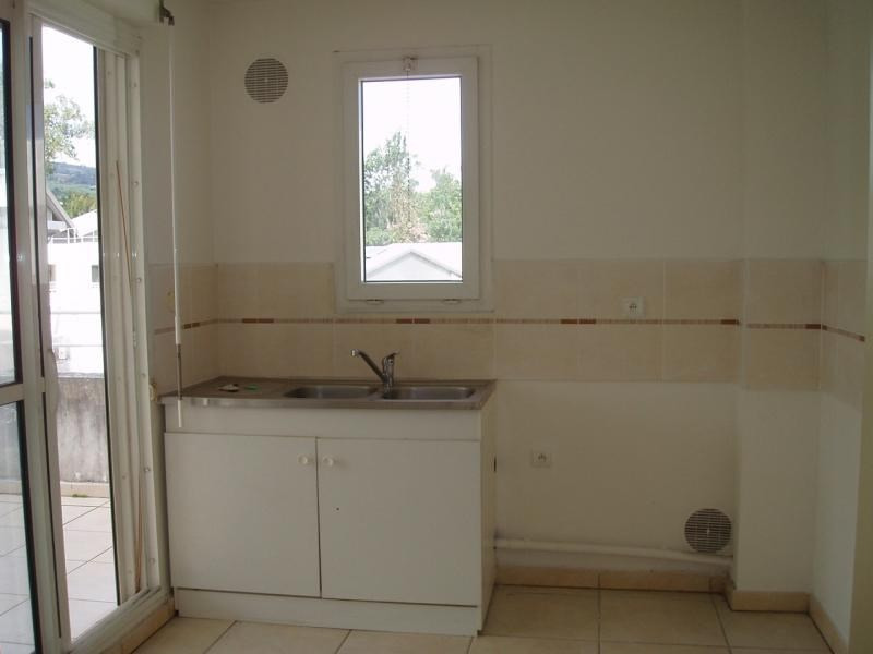 Sale apartment Le tampon 118720€ - Picture 6