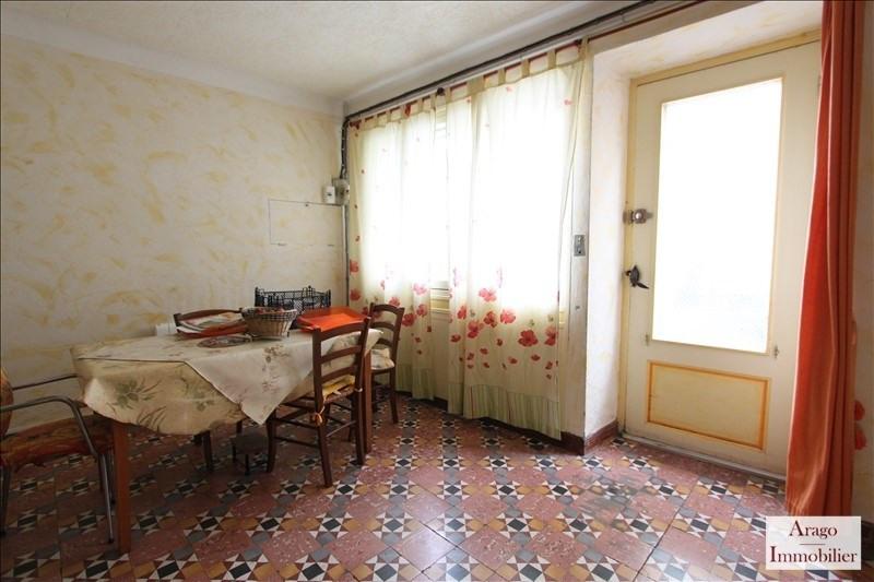 Vente maison / villa Rivesaltes 75800€ - Photo 4