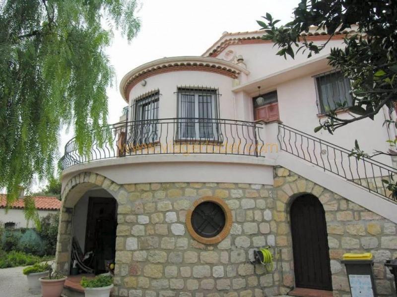 Vendita nell' vitalizio di vita casa Antibes 498000€ - Fotografia 6