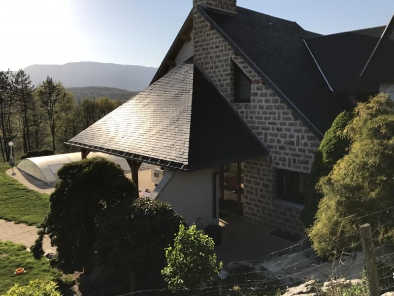 Deluxe sale house / villa Chazey bons 890000€ - Picture 3